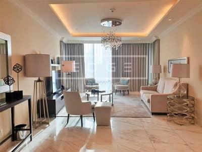 شقة فندقية 4 غرف نوم للبيع في وسط مدينة دبي، دبي - NO PRICE TO BEAT   4 BEDS MAIDS   BEST LAYOUT