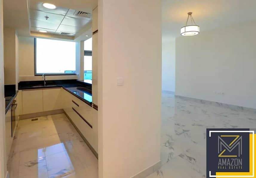 READY TO MOVE IN | Brand New | 35%DP - 65% over 5 Years | Luxury Apartment - Aman Al Habtoor
