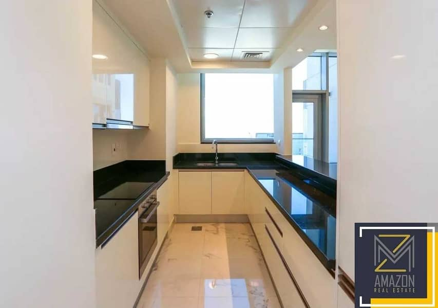 2 READY TO MOVE IN | Brand New | 35%DP - 65% over 5 Years | Luxury Apartment - Aman Al Habtoor