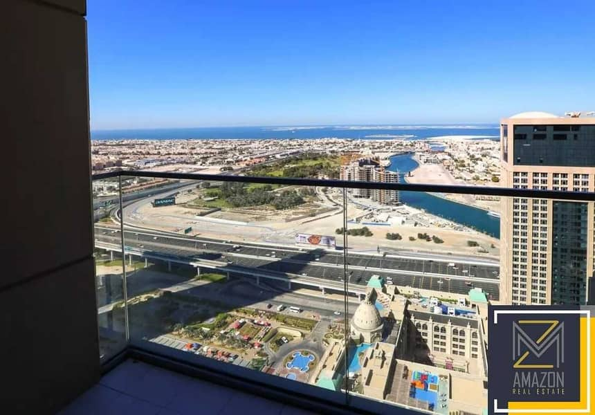10 READY TO MOVE IN | Brand New | 35%DP - 65% over 5 Years | Luxury Apartment - Aman Al Habtoor