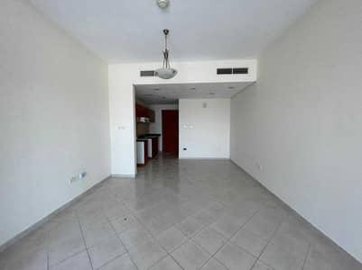 Studio for Rent in Dubai Production City (IMPZ), Dubai - | SPACIOUS STUDIO WITH PARKING IN CRESCENT TOWER |