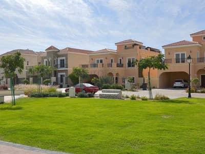 ارض سكنية  للبيع في ذا فيلا، دبي - Big plot