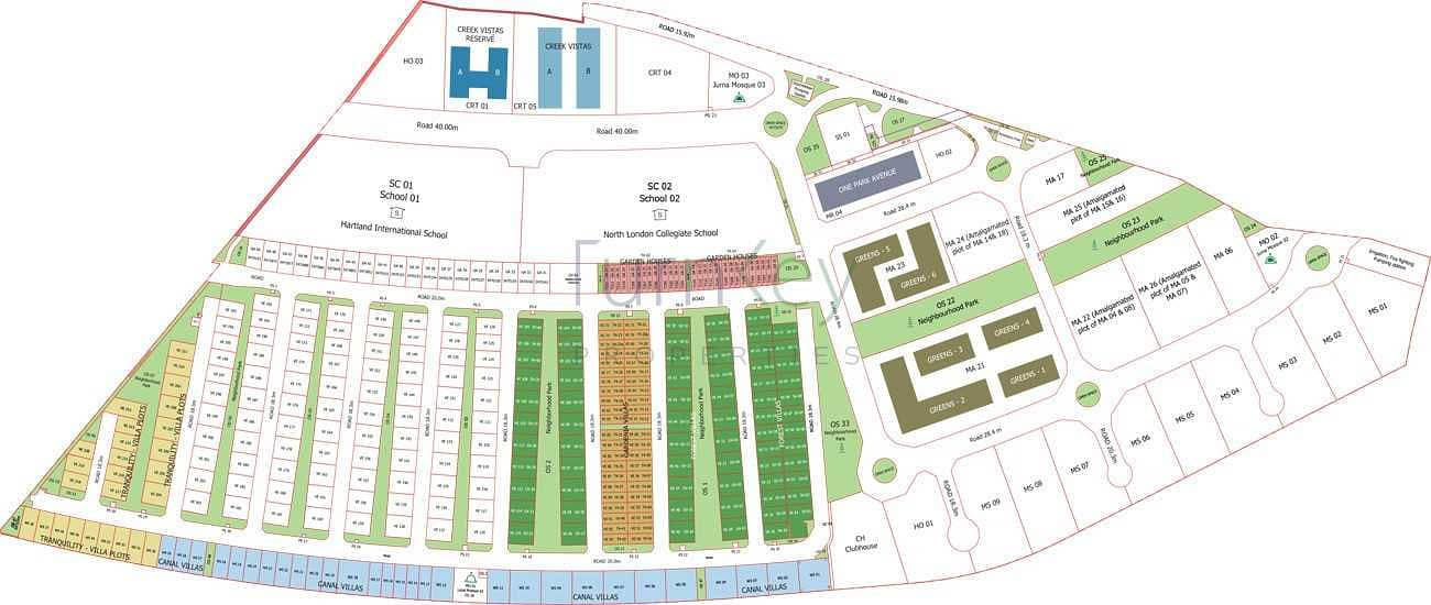 2 Residential Plots | Build your dream house