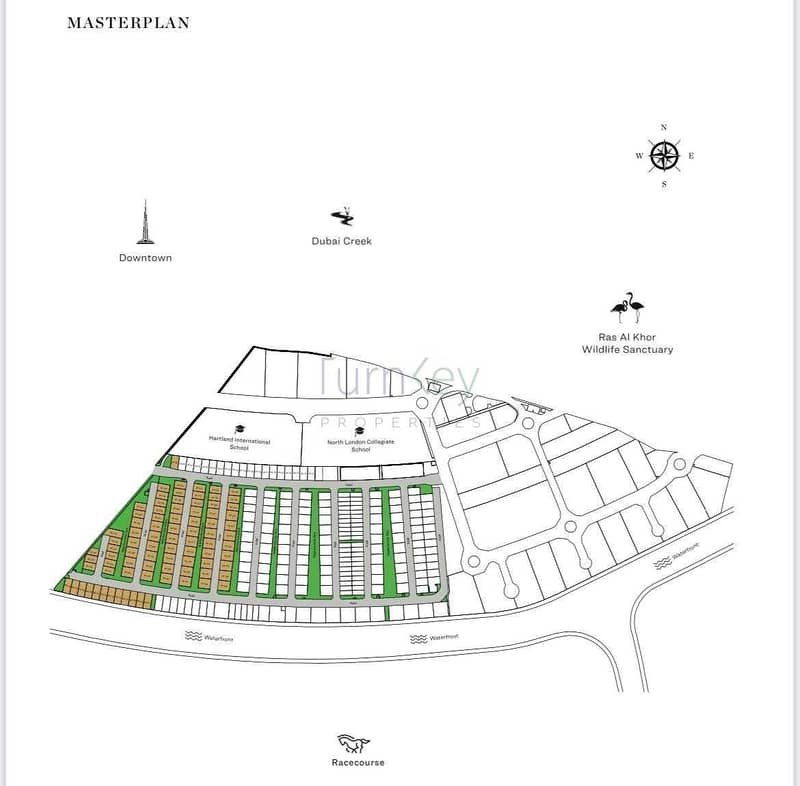 7 Residential Plots | Build your dream house