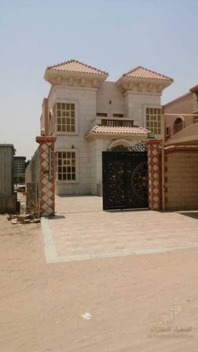 فیلا 5 غرف نوم للبيع في الروضة، عجمان - للبيع فيلا في إمارة عجمان منطقة الروضة ٢