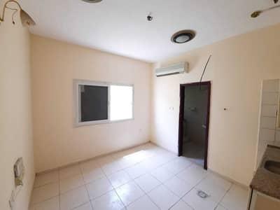 Studio for Rent in Muwaileh, Sharjah - LAVISH  OFFER STUDIO ONLY 8500 AT PRIME LOCATION IN NATIONAL PANT MUWAILEH