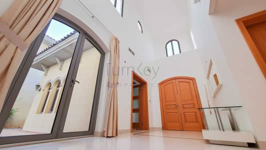 4 Bedroom Villa for Rent in Palm Jumeirah, Dubai - Vacant 4 Bed Grand Foyer I Ready to MOVE in