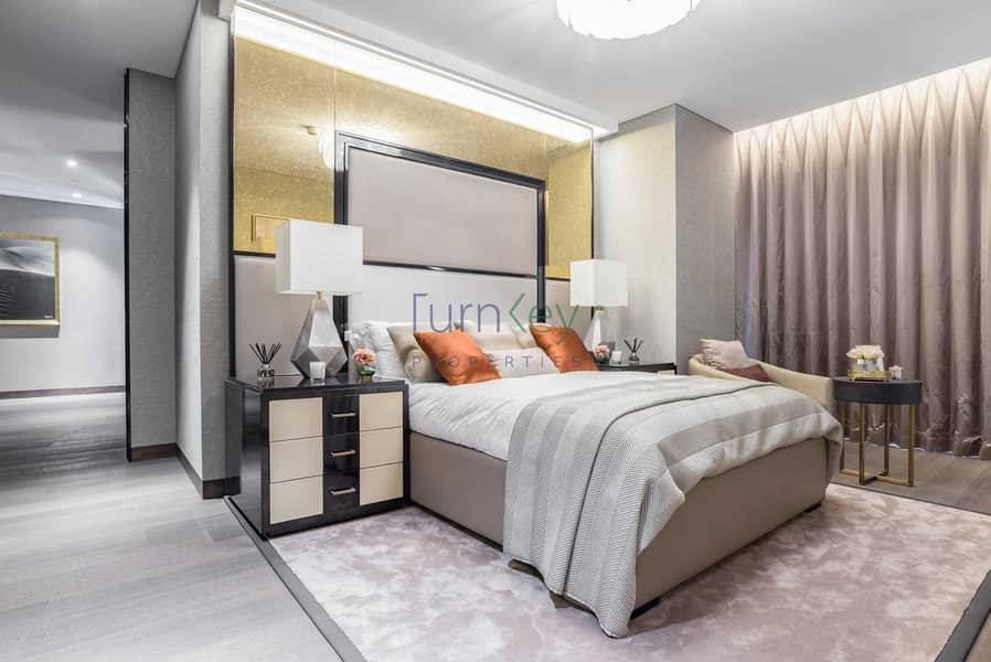 VIP  Duplex on Palm Jumeirah Dubai I View Today