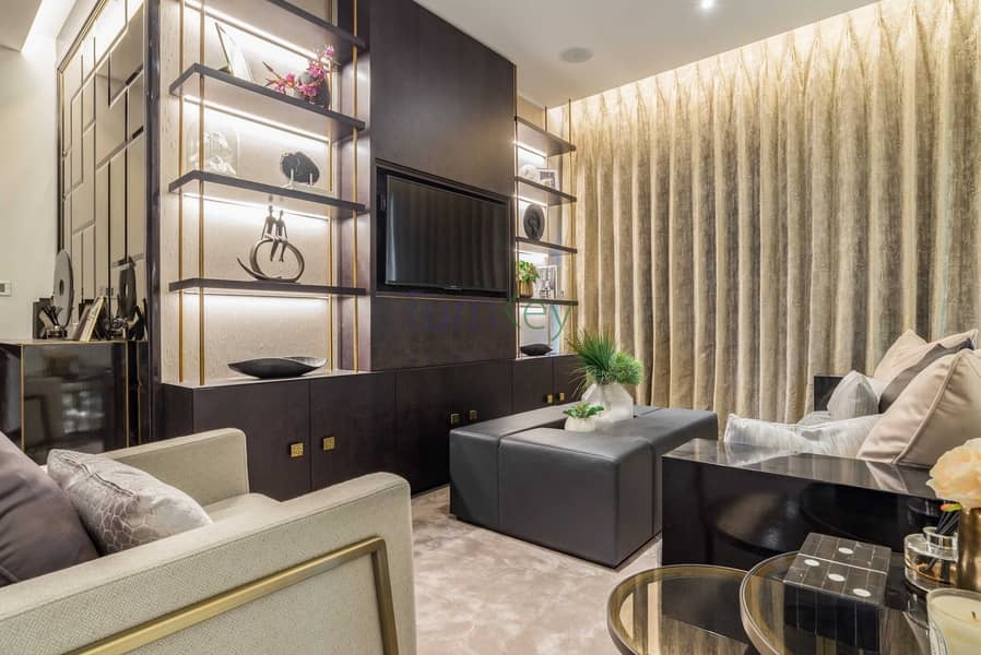 19 VIP  Duplex on Palm Jumeirah Dubai I View Today