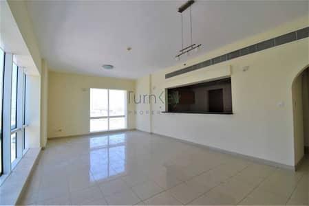 شقة 2 غرفة نوم للايجار في مدينة دبي الرياضية، دبي - Best Layout