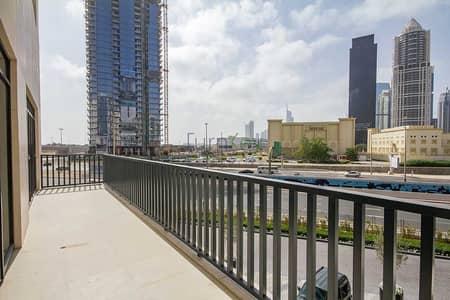 شقة 2 غرفة نوم للبيع في التلال، دبي - شقة في التلال A التلال 2 غرف 1900000 درهم - 5306100