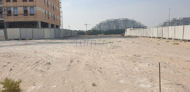 ارض صناعية  للبيع في دبي لاند، دبي - G+7 | Residential Plot | Majan