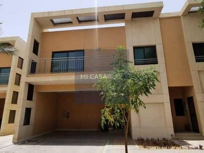 فیلا 4 غرف نوم للايجار في مدينة محمد بن زايد، أبوظبي - فیلا في مزيد مول مدينة محمد بن زايد 4 غرف 125000 درهم - 5258932