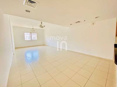 1 Bedroom Apartment for Rent in Jumeirah Village Circle (JVC), Dubai - Spacious & Bright Apt 1 Bed in Florence 1