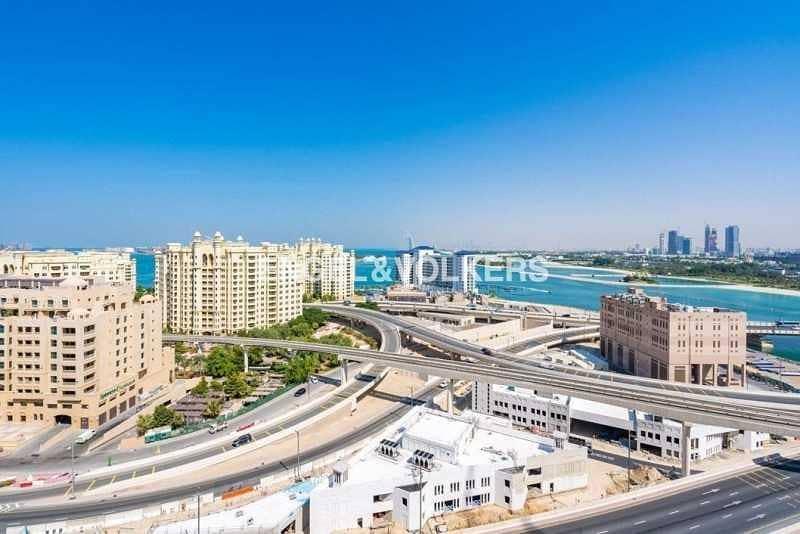 15 Luxurious   Sea/Marina Views   Private Elevator