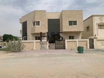فیلا 4 غرف نوم للايجار في المويهات، عجمان - فیلا في المويهات 3 المويهات 4 غرف 95000 درهم - 5305996