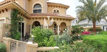 فیلا في فالكون سيتي أوف وندرز دبي لاند 4 غرف 4999000 درهم - 5306252