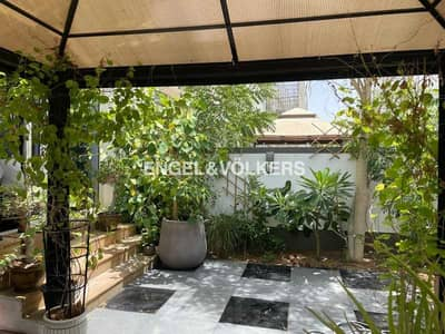 3 Bedroom Townhouse for Sale in Jumeirah Village Triangle (JVT), Dubai - Well Priced | Bright and Spacious Townhouse