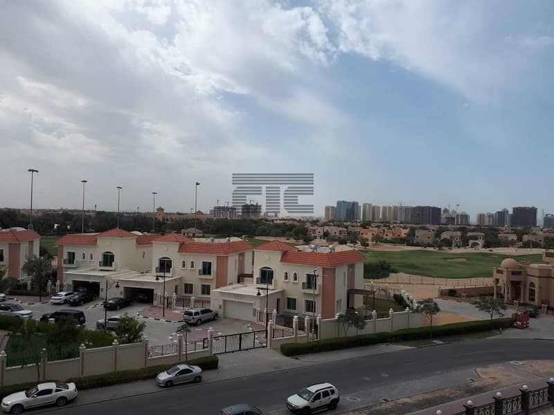 AMAZING APARTMENT AVAILABLE IN ROYALE RESIDENCE FOR RENT @25K