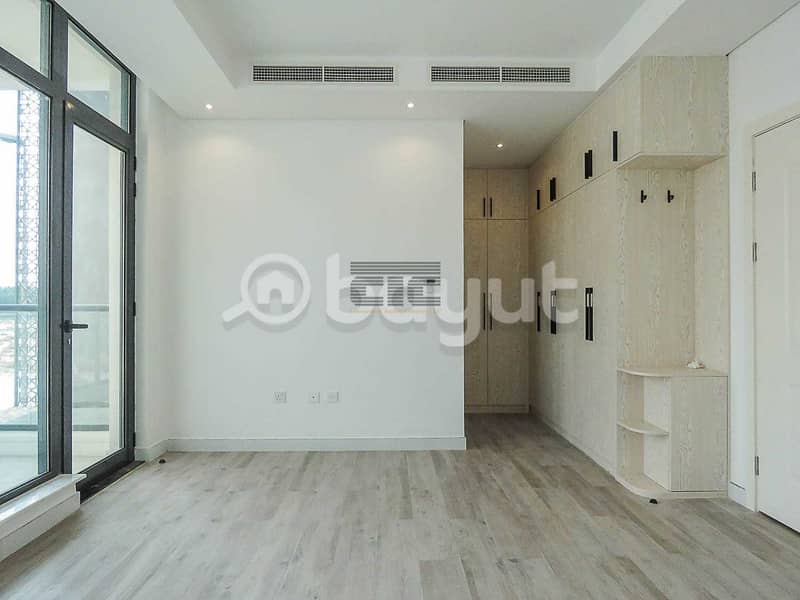 2% DLD Waiver Brand New Villa in JVC with Elevator