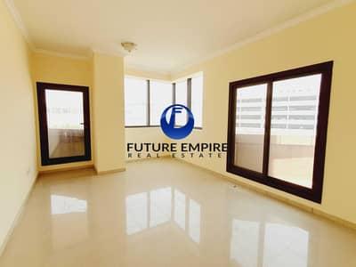 شقة 2 غرفة نوم للايجار في القرهود، دبي - 60 Days free+chiller Free+very spacious Apartment