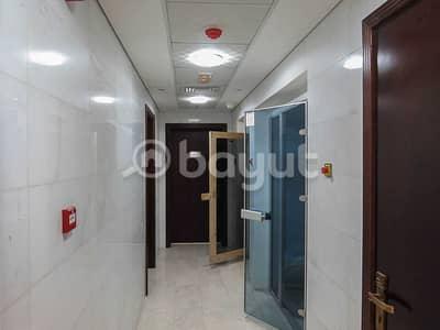 شقة 2 غرفة نوم للايجار في القاسمية، الشارقة - شقة غرفتين و صاله للايجار مع شهر مجانا