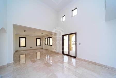 فیلا 7 غرف نوم للبيع في المرابع العربية، دبي - Brand new ready villas with balloon payment plan