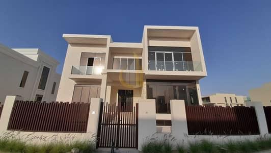 5 Bedroom Villa for Sale in Dubai Hills Estate, Dubai - Excellent   5BR+M+Driver +Swimming Pool  Park View