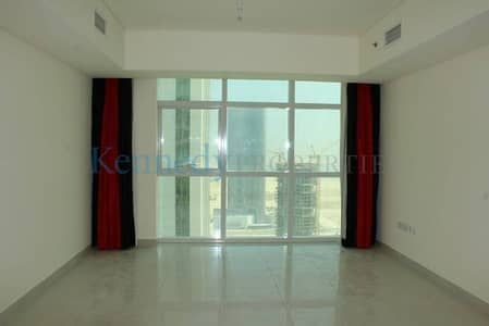 Spacious 1 Bedroom with marina view high floor great view