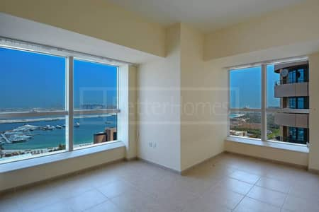 Upgraded with an unobstructed full sea view