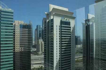 فلیٹ 3 غرف نوم للبيع في أبراج بحيرات الجميرا، دبي - Spacious | 3Br +M +Study | Ready to Move|Lake View
