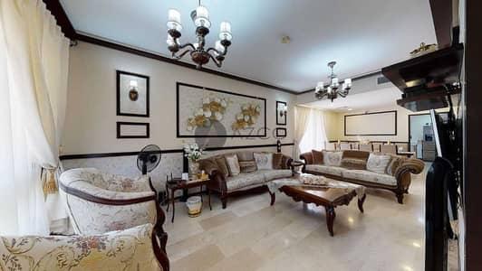 4 Bedroom Villa for Sale in Jumeirah Village Circle (JVC), Dubai - Spacious Living| Huge Balcony| Mediterranean Style