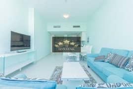 شقة في جولف هورايزون - برج ب جولف هوريزون داماك هيلز (أكويا من داماك) 2 غرف 80000 درهم - 5306531