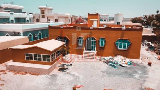 5 Bedroom Villa for Rent in Al Jurf, Ajman - villa for rent in ajman - al jurf-
