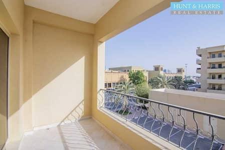 استوديو  للبيع في قرية الحمراء، رأس الخيمة - Large Studio with Golf Views