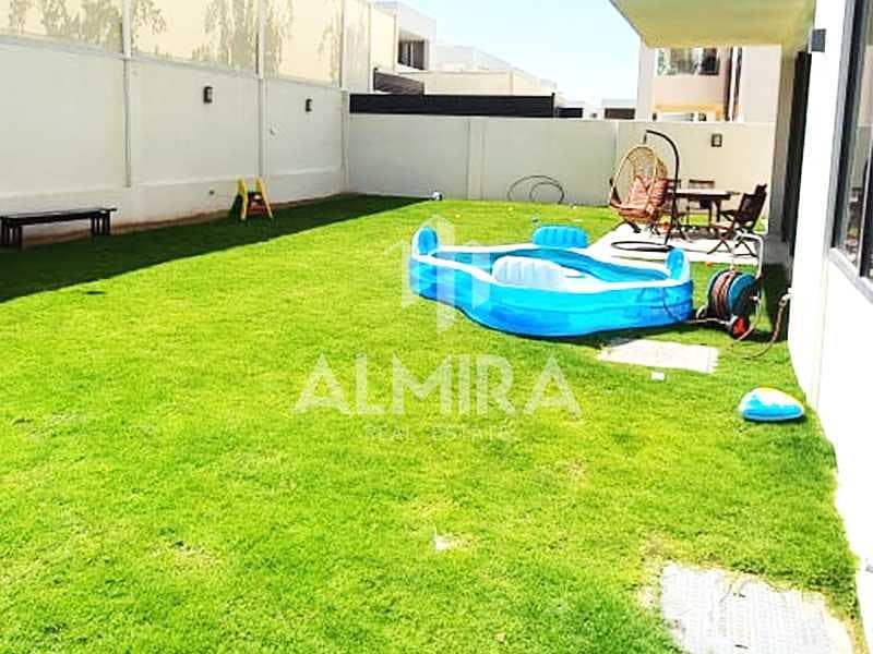 Vacant on September! Luxurious 5BR w/ huge garden
