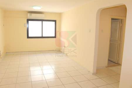 1 Bedroom Flat for Rent in Bur Dubai, Dubai - Affordable & Spacious 1BHK Apartment at Jumana Residence in Mankhool