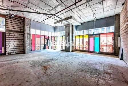 محل تجاري  للايجار في ديرة، دبي - Kiosk | Metro | High Footfall | All Inclusive