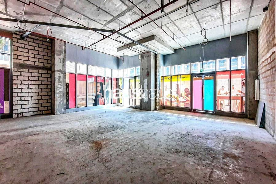 Kiosk | Metro | High Footfall | All Inclusive