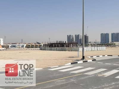 Plot for Sale in Al Furjan, Dubai - Residential Plot | G+1 | Huge Plot
