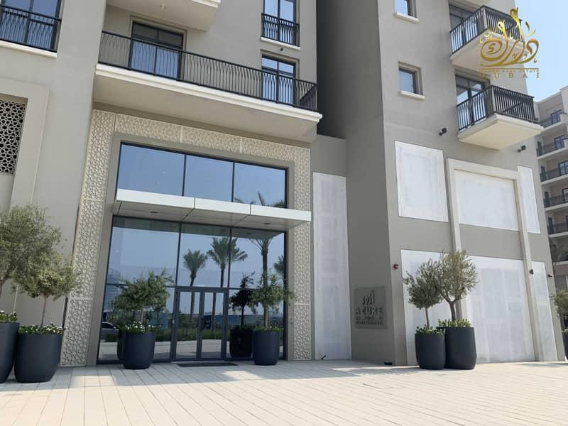 Incredible apartment in the heart of Sharjah border of Dubai