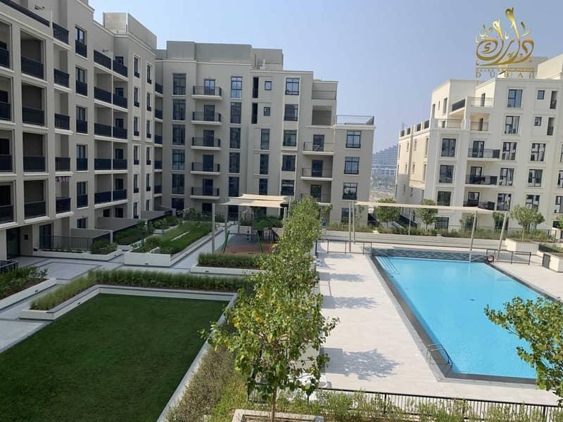 2 Incredible apartment in the heart of Sharjah border of Dubai