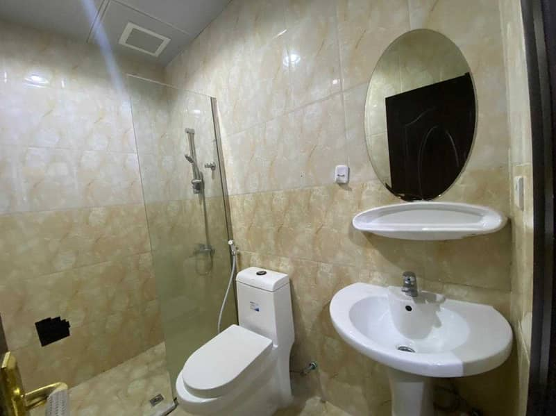 8 LOVELY STUDIO APARTMENT IN MUROOR ROADl TAWTHEEQ AVAILABLE!
