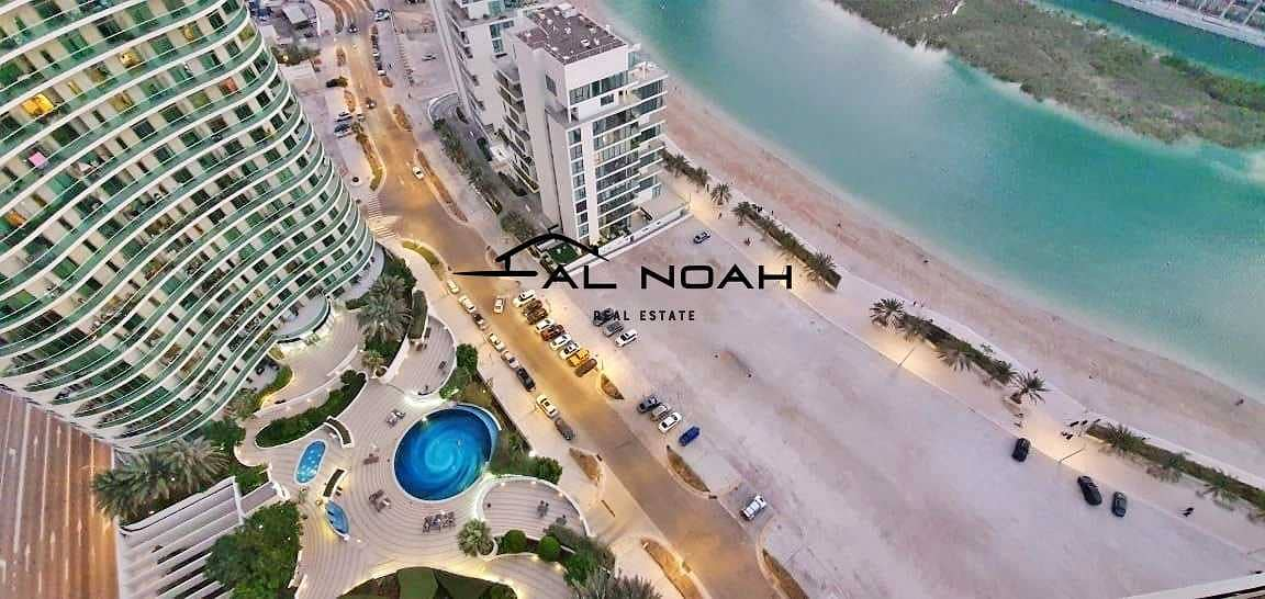 2 Hot Deal! Panoramic Sea View! Amazing Layout! 3BR + Maids w/ Rent refund!