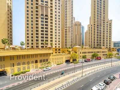 فلیٹ 1 غرفة نوم للبيع في دبي مارينا، دبي - Great Vacant | Investment Property