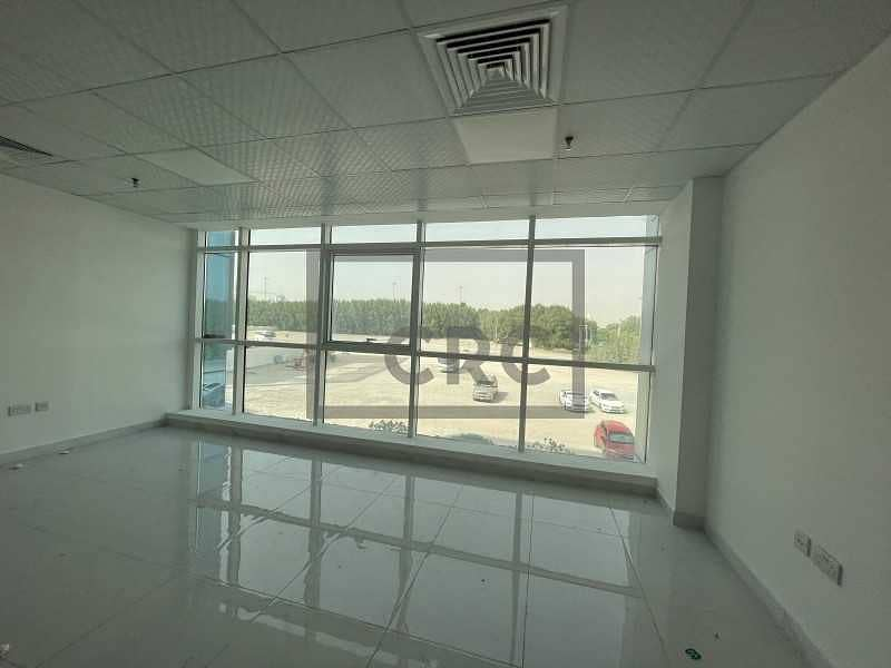 Fitted Office for lease| Well Maintained