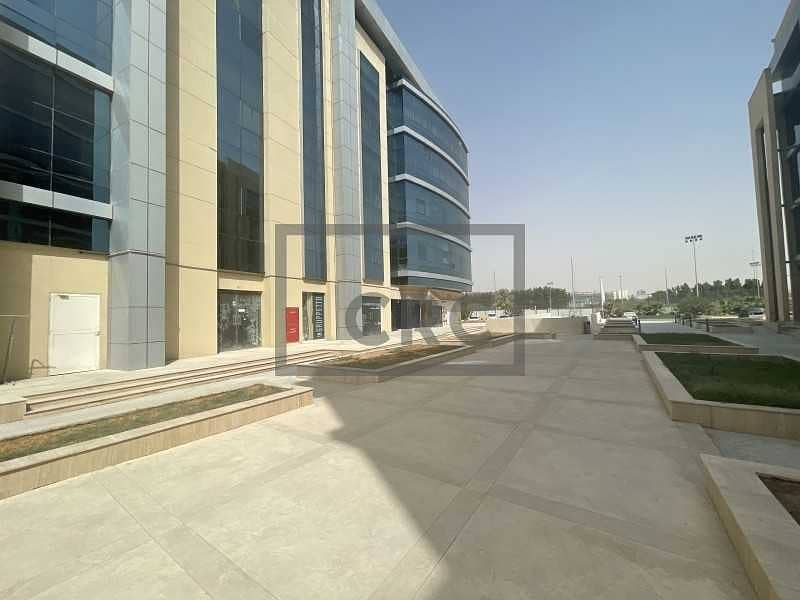 9 Fitted Office for lease| Well Maintained
