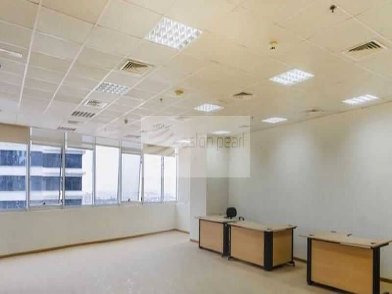 2 Fitted Office|Ready to Move|Mazaya Business Avenue
