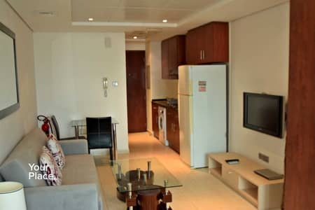 Studio for Rent in Jumeirah Lake Towers (JLT), Dubai - MULTIPLE CHEQUES   4 minutes to metro   Ready to move-in