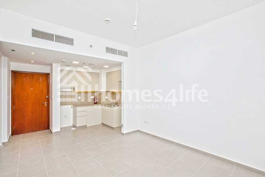 High Floor Home | Great Community View | 1A -2